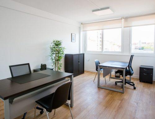 Quel quartier pour une location de bureau à Marseille?