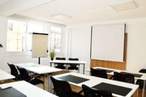 salle de formation Marseille