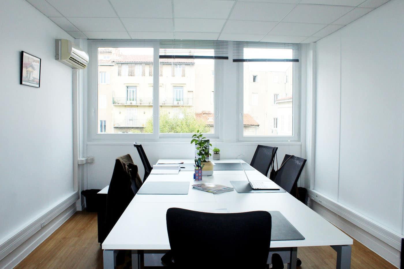 bureau à louer Marseille