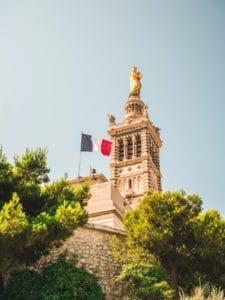 Domiciliation d'entreprise dans la ville de Marseille