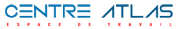 CENTRE ATLAS Logo